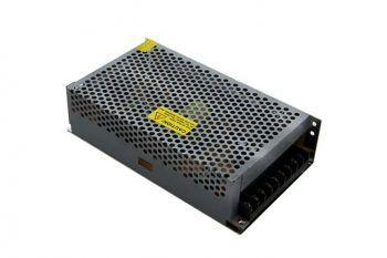 CZCL LED የኃይል አቅርቦትን ያሳያል A-200-5 5V40A LED የመቀየሪያ ኃይል