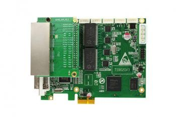 LED-Anzeigesteuerung für LED-Sendekarte Linsn TS902