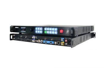RGBLink D4 4K Gwo piksèl ki ap dirije videyo ekran processeur