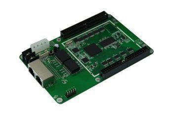 I5A LED-Empfangskarte