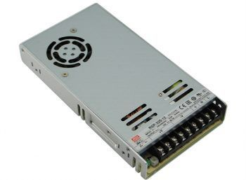 12A meanwell power supply