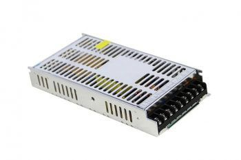 CL A-200-5 5V40A 200W Low Profile LED Displays Power