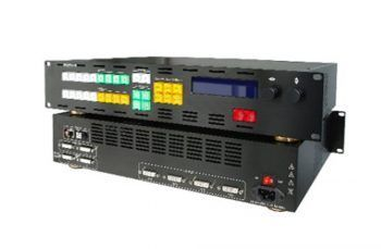 RGBLink VSP3500 том видео ханын сэлгэгч LED дэлгэцийн видео процессор
