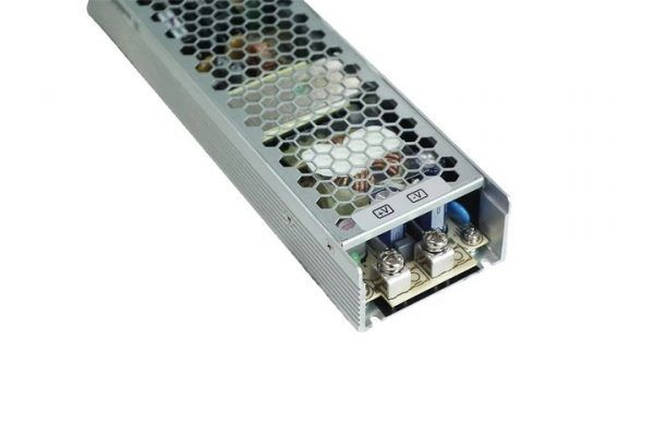 Meanwell HSN-200 Series HSN-200-5A LED Displays Power