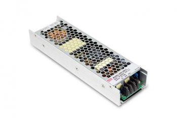 Το Meanwell HSP-200 Series HSP-200-5 LED εμφανίζει τροφοδοτικό