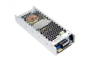 Το Meanwell HSN-300 Series HSN-300-5B LED εμφανίζει ισχύ