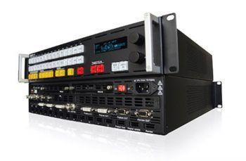 RGBLink VSP5360 4 Kouch Prezante ki ap dirije Videyo switch processeur