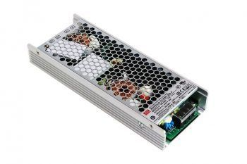 Το Meanwell HSP-300 Series HSP-300-5 LED εμφανίζει ισχύ