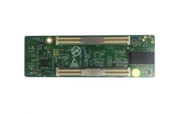 Linsn MINI902M LED Receiver Card