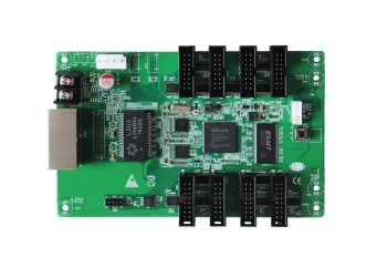 Linsn LED-Empfangskarte RV998