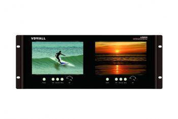 VDWall LBM808 LED Ekran Yayın Monitörü