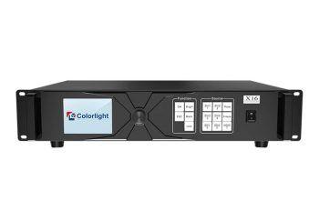 Colorlight-LED- 디스플레이-컨트롤러 -X16