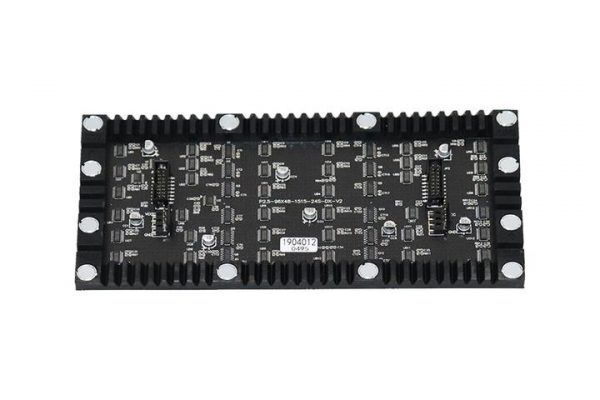 P1.8 Indoor soft flexible LED Display module