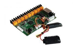 Linsn LED Display Accessories Multifunction Card EX902D