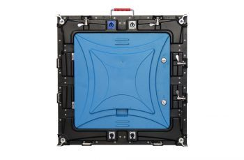 "P3.076 תצוגת וידאו LED מקורה 640x640 מ""מ (5)"