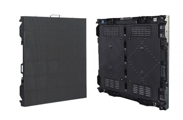 P4 Indoor 960x960mm Die-cast Fixed LED Panel Wall (6)