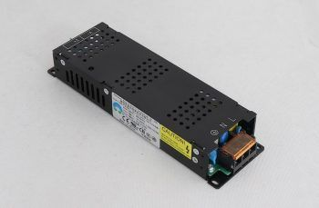 Το τροφοδοτικό τοίχου οθόνης Rong-Electric MDK300PC5 υψηλής απόδοσης LED σχεδιάστηκε για οθόνη LED :μικρό μέγεθος, υψηλής απόδοσης, σταθερότητα, και αξιοπιστία. Το τροφοδοτικό έχει είσοδο χαμηλής τάσης, περιορισμός ρεύματος εξόδου, προστασία βραχυκυκλώματος εξόδου. Η παροχή ηλεκτρικού ρεύματος θα εφαρμοστεί με υψηλή διόρθωση που βελτιώνει σημαντικά την απόδοση ισχύος,φτάνω 90.0% πάνω από, εξοικονόμηση κατανάλωσης ενέργειας. Rong-Electric MDK300PC5 Υψηλής απόδοσης οθόνη παράμετρος τροφοδοσίας τοίχου: Rong-Electric MDK300PC5 Υψηλή απόδοση LED Οθόνη Τροφοδοτικό τοίχου Rong-Electric MDK300PC5 Υψηλής Απόδοσης LED Οθόνη Τροφοδοτικό Τροφοδοτικό Rong-Electric MDK300PC5 Υψηλής Απόδοσης LED Οθόνη Τροφοδοτικό τοίχου Rong-Electric MDK300PC5 Υψηλής απόδοσης LED Ισχύς τοίχου