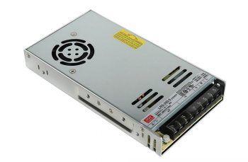 Meanwell LRS-350-5 5V60A 300W LED Power Supply