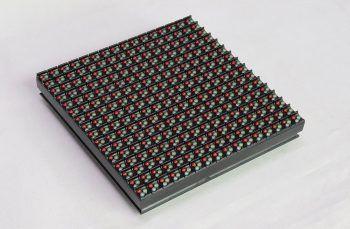 P10 आउटडोर DIP346 LED प्रदर्शन स्क्रीन मोड्युल