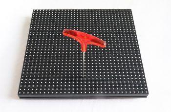 P10 फ्रन्ट एक्सेस LED प्यानल मोड्युल