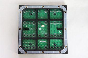 P16 आउटडोर DIP LED स्क्रीन मोड्युल