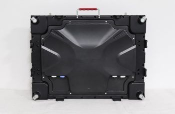 P3.076 מקורה 640x480 למות יצוק קדמי שירות LED תצוגת מסך