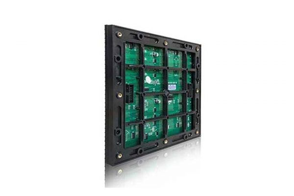P6 Outdoor SMD Full Color LED Display Module