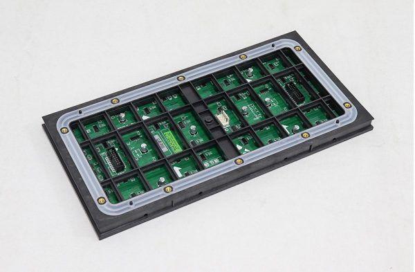 Outdoor P5 LED Screen Module