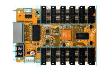 HUIDU HD-R612 LED Screen Wall Full Color Receiving Card