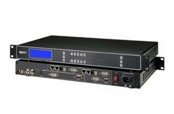 RGBlink VSP1121 LED видео сэлгэгч ба хэмжүүр