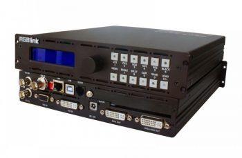 RGBLink VSP168HD LED видео процессор