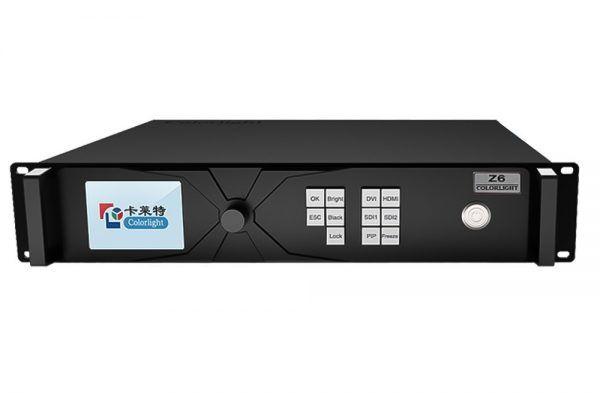 Z6 LED Video Processor