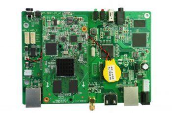 novastar taurus t2-4g multimedia pleer ekranni boshqarish kartasi (3)