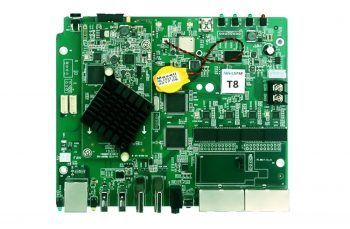 novastar taurus t8 led multimedia pleer sinxron boshqaruvchi kartasi (4)