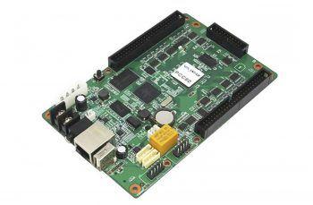 novastar pcc80 to'liq rangli asenkron LED displey kartasi