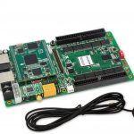 novastar psd100-wifi asynchronous led controller card wifi data transmission