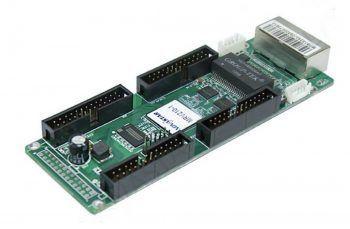 novastar mrv220-1 led 디스플레이 수신기 카드