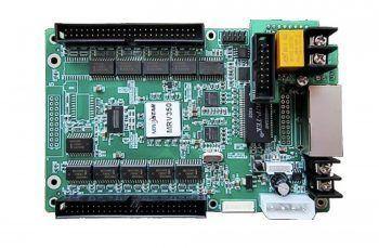 도매 novastar mrv350-1 led 디스플레이 수신 카드