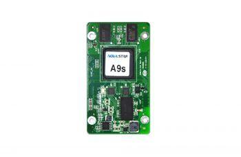 novastar a9s high-end large led display screen receiving card