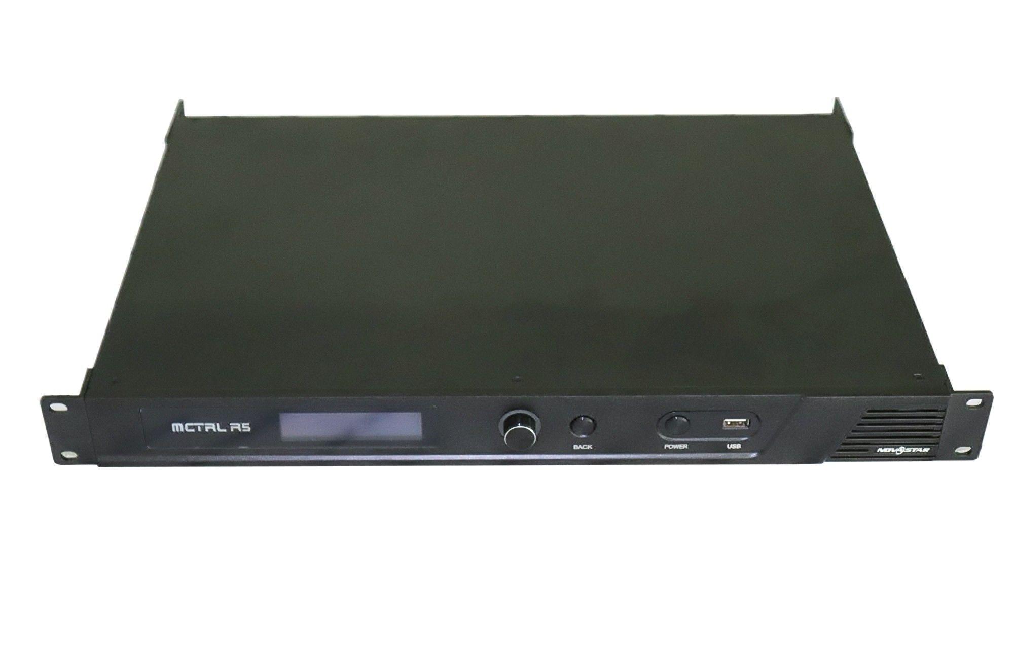 Novastar UHD MCTRLR5 Optical Fiber LED Display Controller Box
