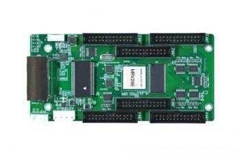 novastar mrv266 small-pitch led screen receiving card
