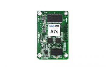 novastar a7s small size high-end large led screen receiving card (2)