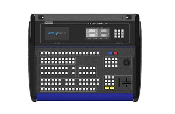 novastar c1 led video desktop console enclosure (1)