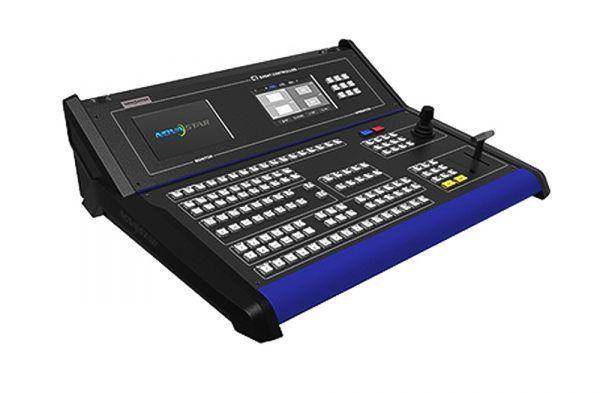 novastar c1 led video desktop console enclosure (2)