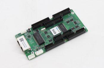 novastar dh436 small spacing video led screen receiving card (3)