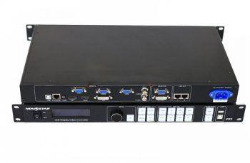 novastar vx2 led 스크린 비디오 플레이 컨트롤 박스